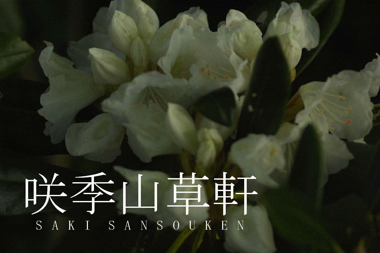 咲季山草軒