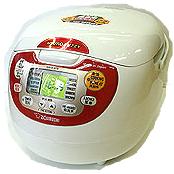 """<p>[海外向け] 炊飯器</p><p><font color=""""#ff0000""""><strong>日本製 MADE IN JAPAN</strong></font></p><p>日本国内では使用できません</p><p>中国、シンガポール、インド等の東~東南アジア</p><p>ヨーロッパ各国の<b>220~230V</b>地域でご使用頂けます。</p>"""