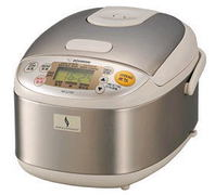 <b><p>[海外向け] 炊飯器</p><p>日本国内では使用できません</p><p>中国、シンガポール、インド等の東~東南アジア</p><p>ヨーロッパ各国の<b>220~230V</b>地域でご使用頂けます。</p></b>3カップ(0.54L)なのでお一人様用にぴったりのサイズです。
