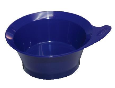カラー剤が混ぜやすくサロンで使用されている カラー専用カップです。 洗って何度でもご使用いただけます。