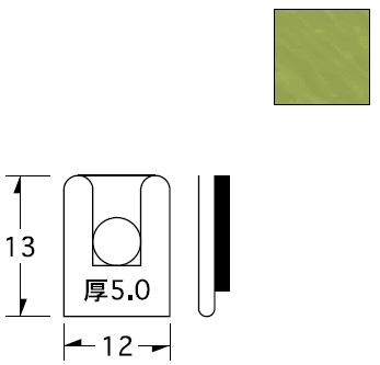 "<span style=""font-size: 13.3333px;"">■用途</span><br style=""font-size: 13.3333px;""><span style=""font-size: 13.3333px;"">薄板時の錠前付設用等に</span><br style=""font-size: 13.3333px;""><span style=""font-size: 13.3333px;"">■サイズ(mm)</span><br style=""font-size: 13.3333px;""><span style=""font-size: 13.3333px;"">寸法図表記ご参照ください。</span><br style=""font-size: 13.3333px;""><span style=""font-size: 13.3333px;"">■材質</span><br style=""font-size: 13.3333px;""><span style=""font-size: 13.3333px;"">ユニクロ</span><br style=""font-size: 13.3333px;""> <br style=""font-size: 13.3333px;""><span style=""font-size: 13.3333px;"">!カラー見本は参考色となります。</span><br style=""font-size: 13.3333px;""><span style=""font-size: 13.3333px;"">実際のカラーとは異なる場合がございます。</span>"