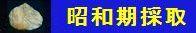 昭和期採取の翡翠