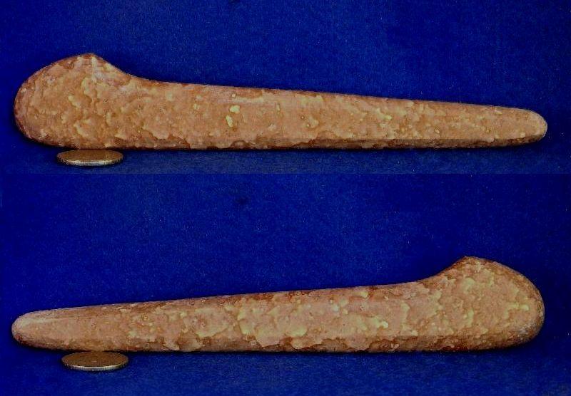<p>■商品名::姫川薬石 虎模様 手造りかっさプレート<br>■サイズ:182mm×34mm×13mm<br>■重量:        &nbsp;&nbsp;&nbsp;&nbsp;&nbsp;&nbsp;&nbsp;  120g </p><p>私の作品です。</p><p>※活沙(かっさ)とは<br>約2千年前から中国で行われてきた美容療法 健康療法の用具ですが <br> その材質や形は色々です。 皮膚(患部やツボ)に 潤滑剤(アロマオイル等)を塗り<br> ツボに沿って 筋肉や血管に適度な圧力や摩擦を加え血液の毒を押し出し<br>体内の気・血・水 の経絡の流れをスムーズに活性させます。<br> 姫川薬石の微弱な放射線と麦飯石の良い所を合わせ持った効果で<br>大変心地の良い癒しの一時が体験出来ます。 </p>