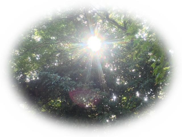 霊気は波動、霊気は光、霊気は宇宙エネルギー‥