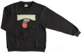 BIKE スウェットシャツ BK4714 (005)ブラック