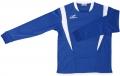 FINTA 長袖ゲームシャツ FT5439 (021)ブルー