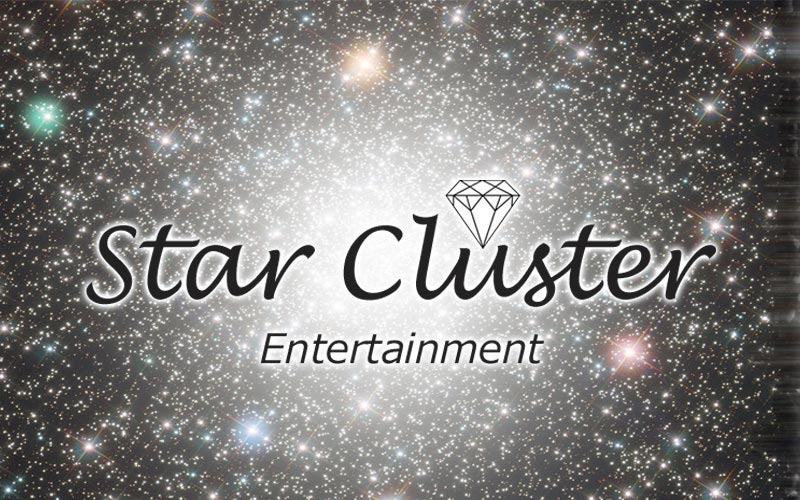 Star Cluster Entertainment ONLINE SHOP
