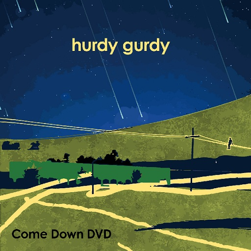 Come Down DVD