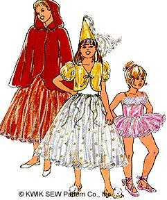 """4歳用、6歳用、8歳用、10歳用、12歳用、の5サイズ制作可能です。<br /><br />ボレロ、ケープ、帽子、レオタード、チュチュ(ロング&ショート)<br /><br />厚手のしっかりした型紙です。<br /><br />表記は全て英語になりますが、作る手順や縫い方等で不明な点がございましたら日本語で丁寧に説明させて頂きます。お気軽に<a href=""""http://form1.fc2.com/form/?id=623505"""" target=""""_blank"""" title=""""お問い合わせ"""">お問い合わせ</a>下さい。"""