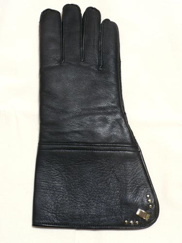 CLASSIC MOTORCYCLE GLOVE STYLE