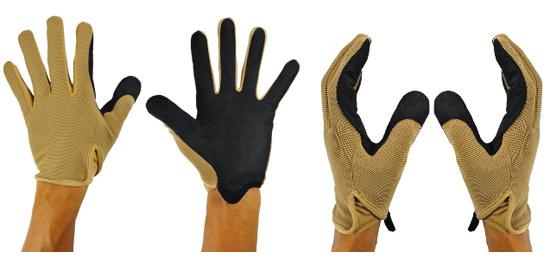 Slip on Glove
