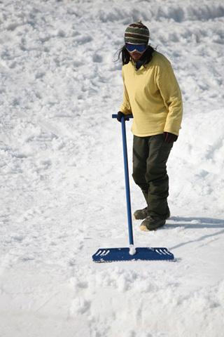 SNOW SHAPER