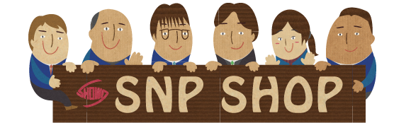 SNP SHOP