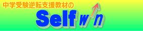 セルフィン(Selfwin)