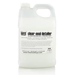 商品名:Clear Seal Gloss Enhancer & Protectant(クリアーシールグロスエンハンサー&プロテクタント)1gallon <br /><br />プロテクションフィルム専用に開発された水性艶出し保護剤です。 <br /> 紫外線をカットしプロテクションフィルムの寿命を伸ばし、塗装面を長時間保護します。 <br />ウエットな仕上がりに加え自然界の汚染物質の取り除きを容易にします。