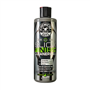 Slick Finish Cleaner Wax (16 oz)