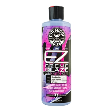 EZ Creme Glaze 16oz