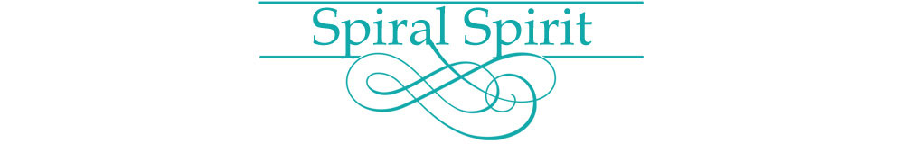 Spiral Spirit WEB SHOP