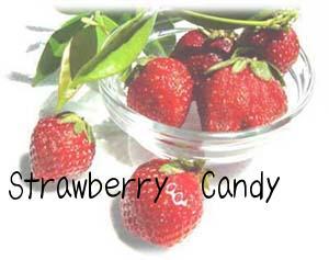 手作りと雑貨が大好きママのお店 StrawberryCandy