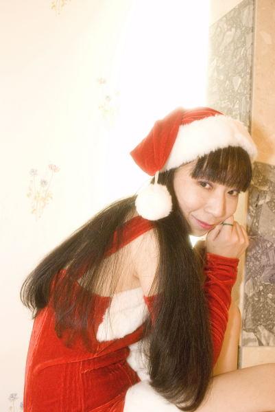 クリスマス特別企画 すみれこサンタがやってきた   ダウンロードはこちらへ http://www.dl-market.com/default.php/manufacturers_id/774