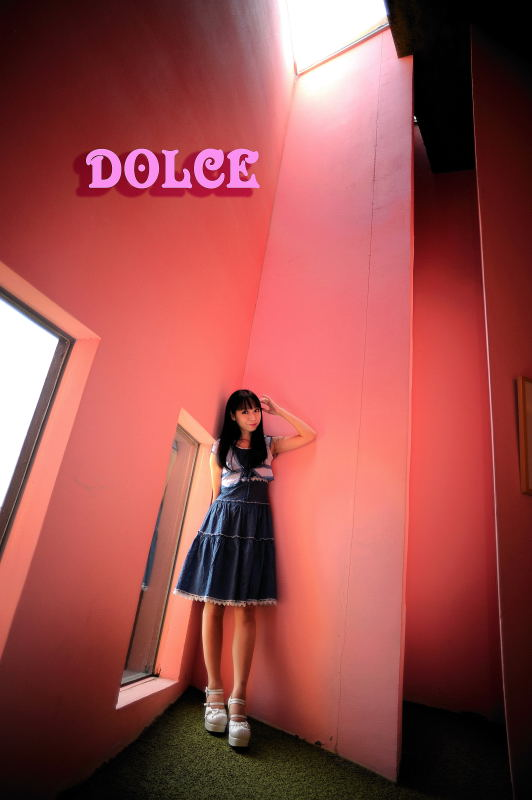 「DOLCE」