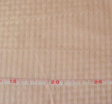 Y-23 YUWAプラン ドビー<BR>Aベージュ<BR>110cm幅 綿100%<BR>1m ¥1000(税抜き価格)<BR><BR>