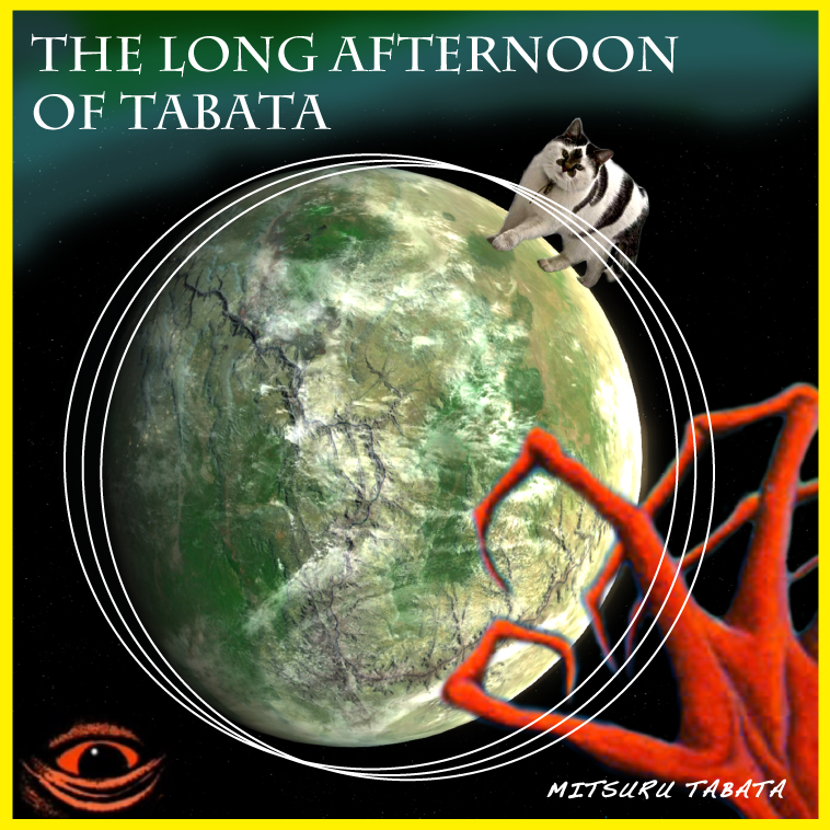 The Long Afternoon of Tabata / Mitsuru Tabata