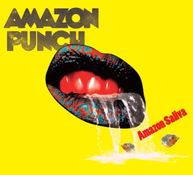 AMAZON PUNCH