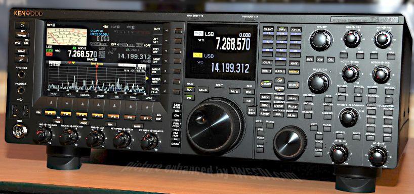 アマチュア無線機ケンウッド|TS...