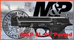 M&P 9L PC関連商品