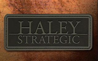 <b>メーカー:HALEY STRATEGIC</b>