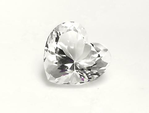 「ダイヤモンドルース ハートカット」の画像検索結果