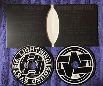 CD2枚組