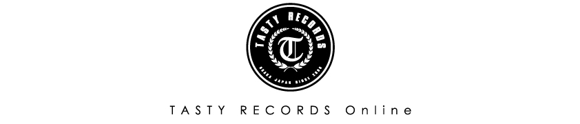 TASTY RECORDS online