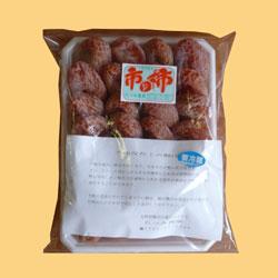 市田柿(干し柿)1kgトレー入