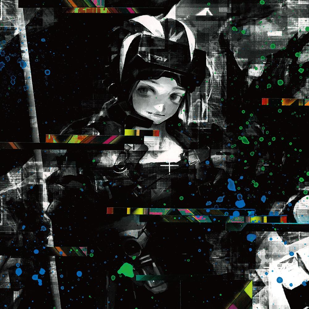 DJ TECHNORCH / 一回性二階席 ~STRAIGHT~