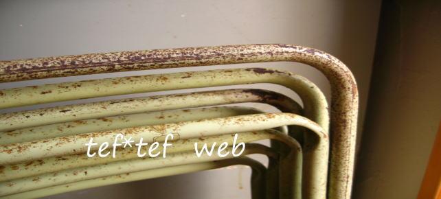 tef*tef web
