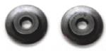 銅管・アルミ管・PVC専用のチューブカッター小の替刃です。