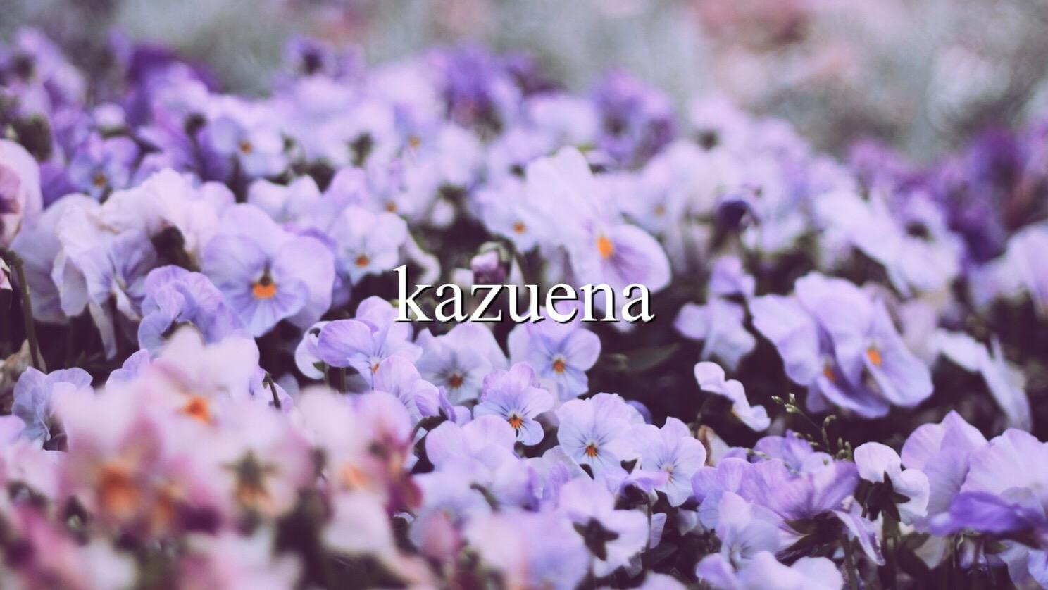 kazuena
