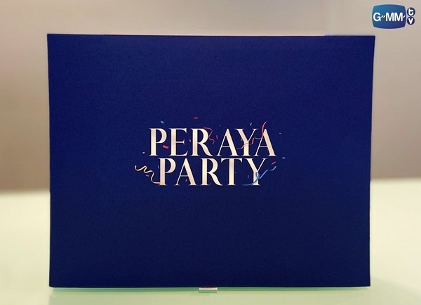 DVD Boxset Peraya Party