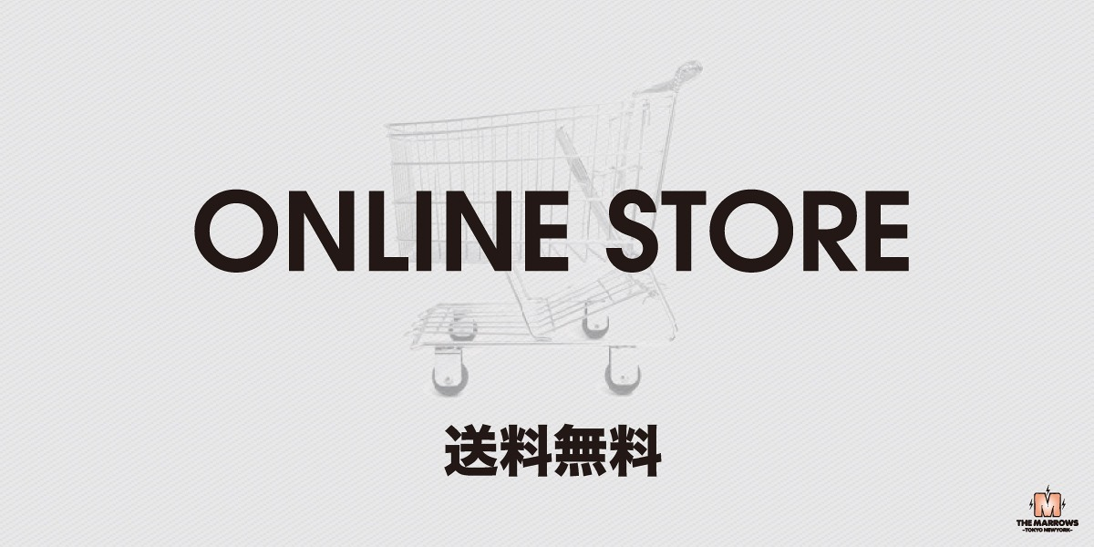 THE MARROWS ONLINE STORE