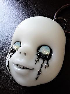 クリソライトオパール眼
