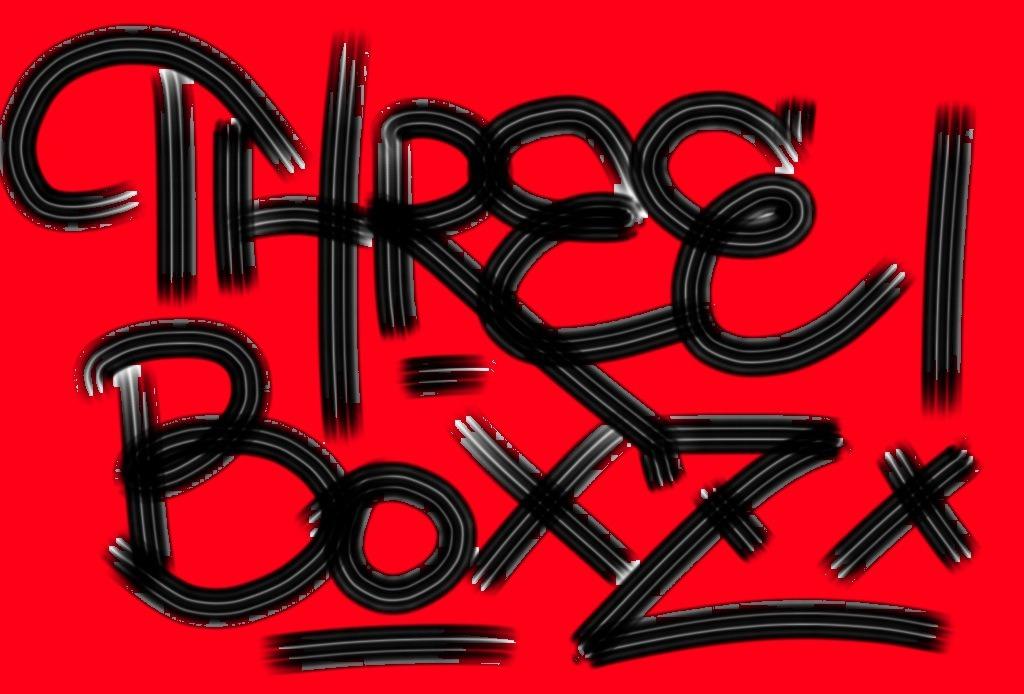 THREE BOXZ