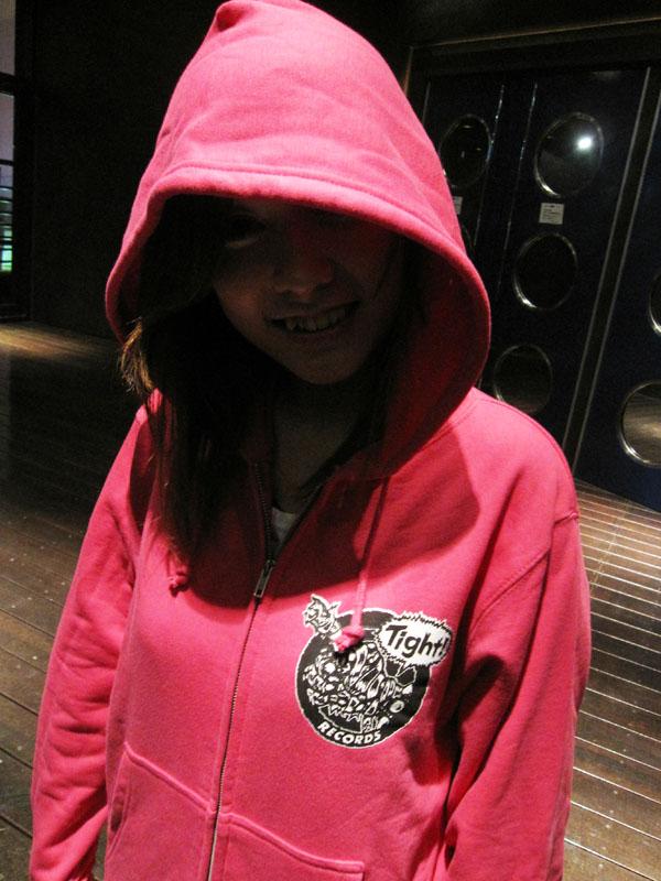★ピンクの販売開始!!