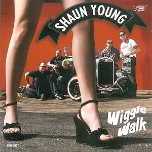 SHAUN YOUNG/Wiggle Walk