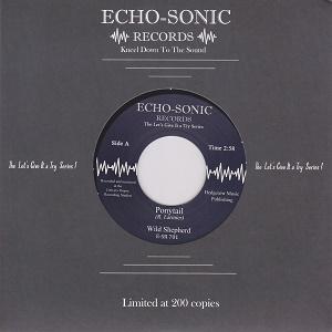 FRANCE:ECHO-SONIC