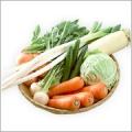 佐々木農園の低農薬野菜の詰め合わせセット