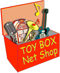 TOY BOX Net Shop