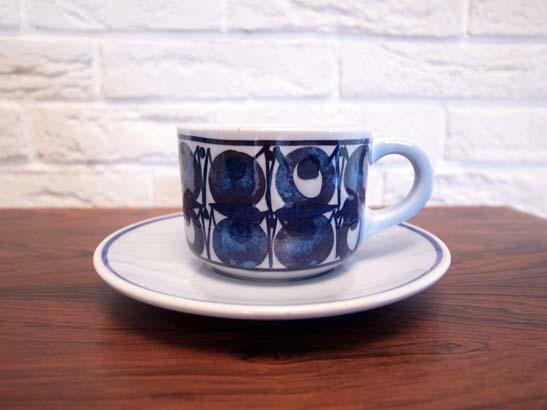 <p>ロイヤルコペンハーゲン、Teneraシリーズのカップ&ソーサー。</p><p>ロイヤルコペンハーゲンらしい美しい色遣いで可愛さと品があります。</p>