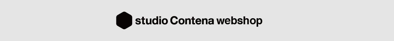 スタジオコンテナ webshop